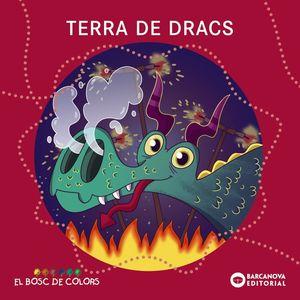 TERRA DE DRACS (LLETRA PAL)