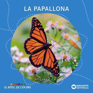 LA PAPALLONA (LLETRA PAL/LLIGADA)