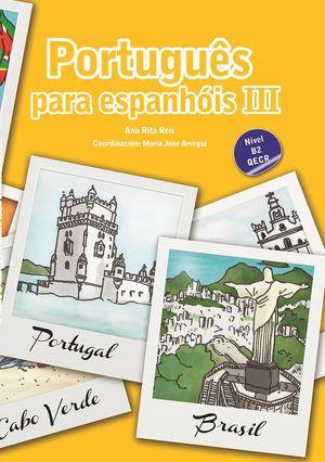PORTUGUES PARA ESPANHOIS III