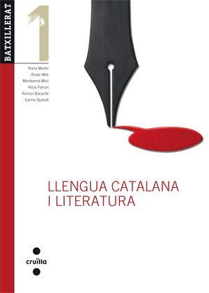 1BATX. LLENGUA CATALANA (2008)