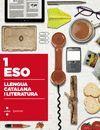 LLENGUA CATALANA I LITERATURA. 1 ESO. CONSTRUÏM