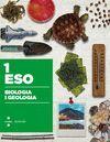BIOLOGIA I GEOLOGIA. 1 ESO. CONSTRUÏM