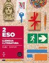 LLENGUA I LITERATURA. 2 ESO. CLAU CONSTRUÏM