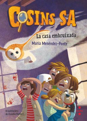 COSINS SA 1. LA CASA EMBRUIXADA