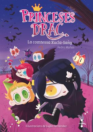 PRINCESES DRAC 9. LA COMTESSA XUCLA-SANG