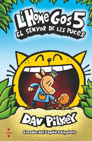 HOME GOS 05. EL SENYOR DE LES PUCES