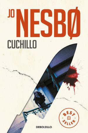 CUCHILLO (HARRY HOLE 12)
