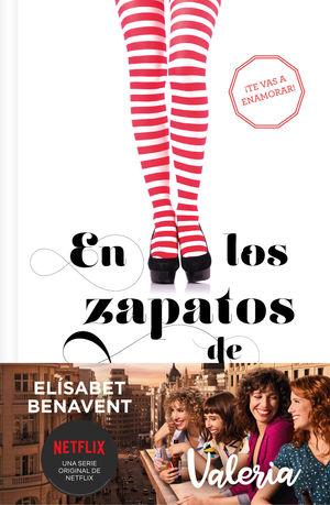 VALERIA 1. EN LOS ZAPATOS DE VALERIA (TELA)