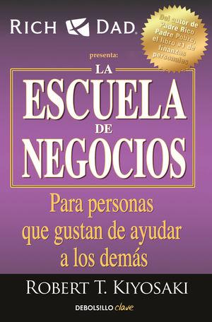 ESCUELA DE NEGOCIOS, LA