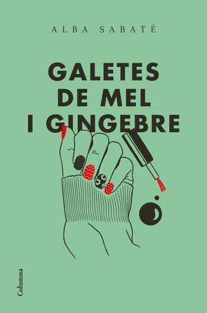GALETES DE MEL I GINGEBRE