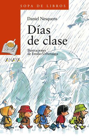 DÍAS DE CLASE
