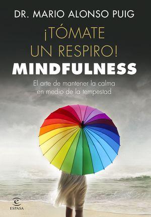 TOMATE UN RESPIRO MINDFULNESS