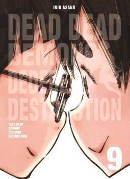DEAD DEAD DEMONS-9 DEDEDEDE DESTRUCTION