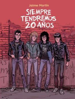 SIEMPRE TENDREMOS 20 AÑOS 2ª EDICIÓN