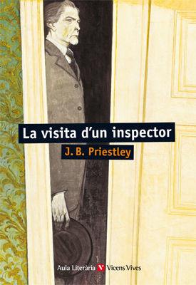 LA VISITA D'UN INSPECTOR N/E
