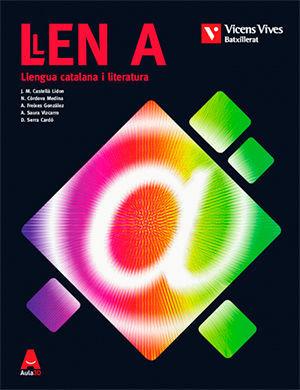 LLEN A (LLENGUA CATALANA I LIT BATX) AULA 3D