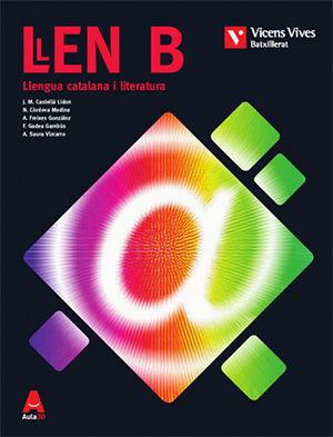 LLEN B (LLENGUA CATALANA I LIT BATX) AULA 3D