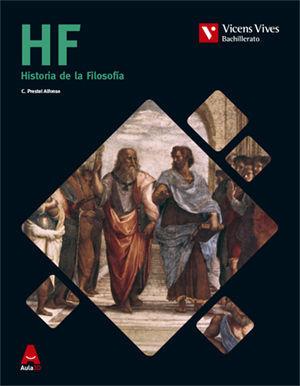 HF (HISTORIA DE LA FILOSOFIA) BACHILLERATO AULA 3D