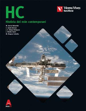 HC N/E + ANNEX HISTORIA MON CONTEMPORANI N/C