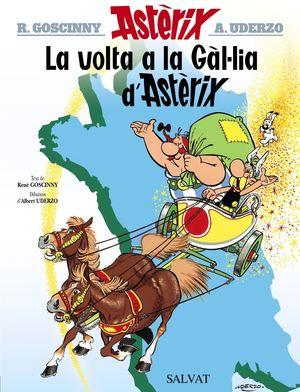LA VOLTA A LA GALIA D'AS