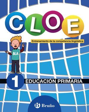 CLOE ENTRENAMIENTO DE LA COMPETENCIA LINGÜÍSTICA 1