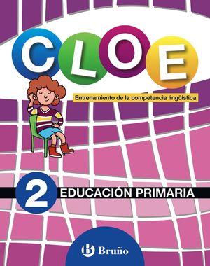 CLOE ENTRENAMIENTO DE LA COMPETENCIA LINGÜÍSTICA 2