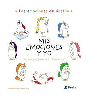 23LAS EMOCIONES DE GASTÓN. MIS EMOCIONES Y YO