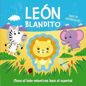 LEÓN BLANDITO