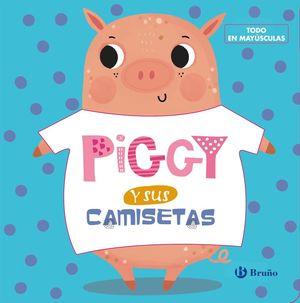 PIGGY Y SUS CAMISETAS (LLETRA PAL)
