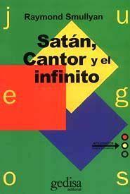 SATAN CANTOR Y EL INFINITO