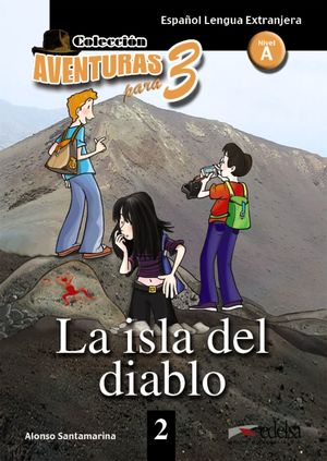 APT 2 - LA ISLA DEL DIABLO