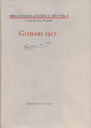 GLOSARI 1917