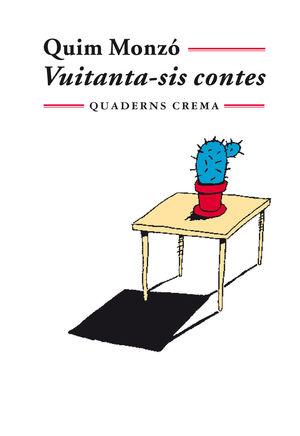 VUITANTA-SIS CONTES