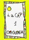 PUNT I A CAP 1 ORTOGRAFIA