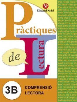 PRÀCTIQUES DE LECTURA 3B. COMPRENSIO LECTORA  (C.M. 3R CURS)