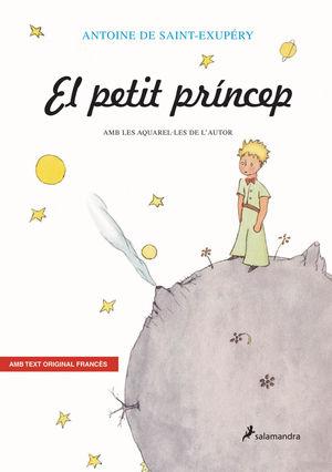 PETIT PRINCEP, EL (CAT/FRA)