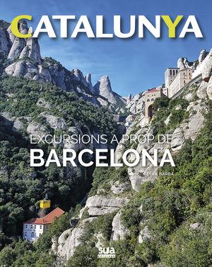 CATALUNYA 6. EXCURSIONS A PROP DE BARCELONA