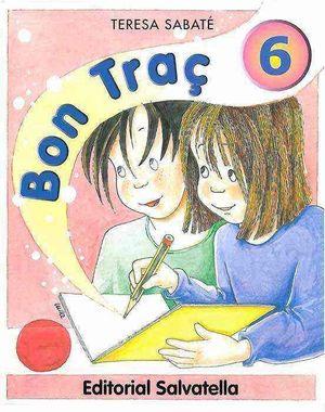 BON TRAÇ 6