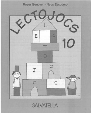 LECTOJOCS 10