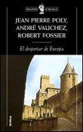 DESPERTAR DE EUROPA, 950-1250, EL (INEDITO)