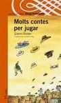 MOLTS CONTES PER JUGAR - GRP. PROMOTOR