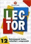 LECTOR Nº 12. ENTRENAMENT LECTOR, VELOCITAT I COMPRENSIO