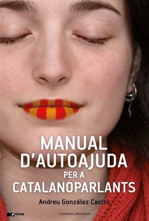 MANUAL D'AUTOAJUDA PER A CATALANOPARLANTS