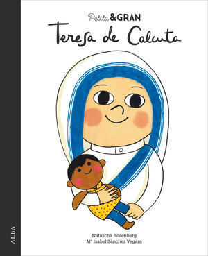 PETITA & GRAN TERESA DE CALCUTA