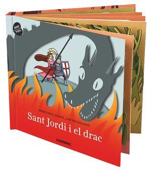 MINI POPS. SANT JORDI I EL DRAC