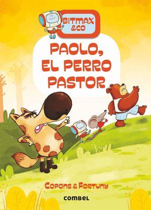 BITMAX 6 CO. PAOLO, EL PERRO PASTOR