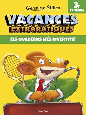 VACANCES EXTRARÀTIQUES 3R PRIMARIA