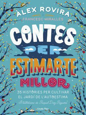 CONTES PER ESTIMAR-TE MILLOR