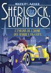 SHERLOCK, LUPIN I JO 15. L'ENIGMA DE L'HOME DEL BARRET DE COPA