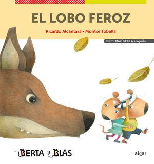 EL LOBO  FEROZ (PAL + LLIGADA)